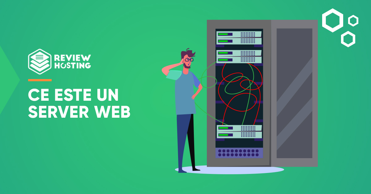 ce este un server web